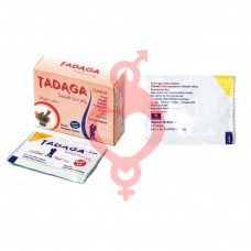 Tadaga Oral Jelly 20mg